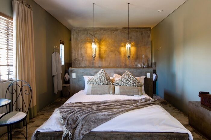 Cedarberg Travel   Olive Grove Guesthouse