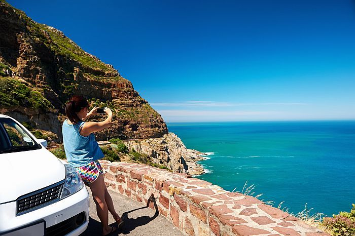 South Africa self-drive