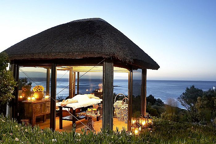 Spa Retreats in Africa - Twelve Apostles