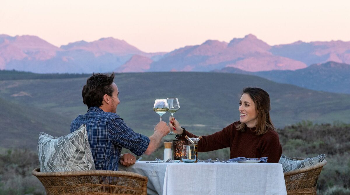 South Africa Honeymoons - Cederberg