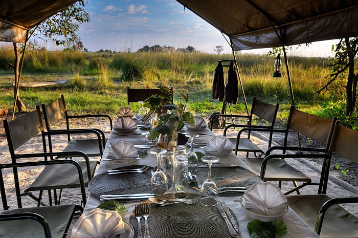 Botswana Mobile Safaris